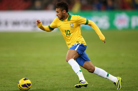 Neymar Dipastikan Absen di Copa America