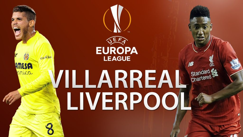 Siaran TV yang menyiarkan Villarreal vs Liverpool