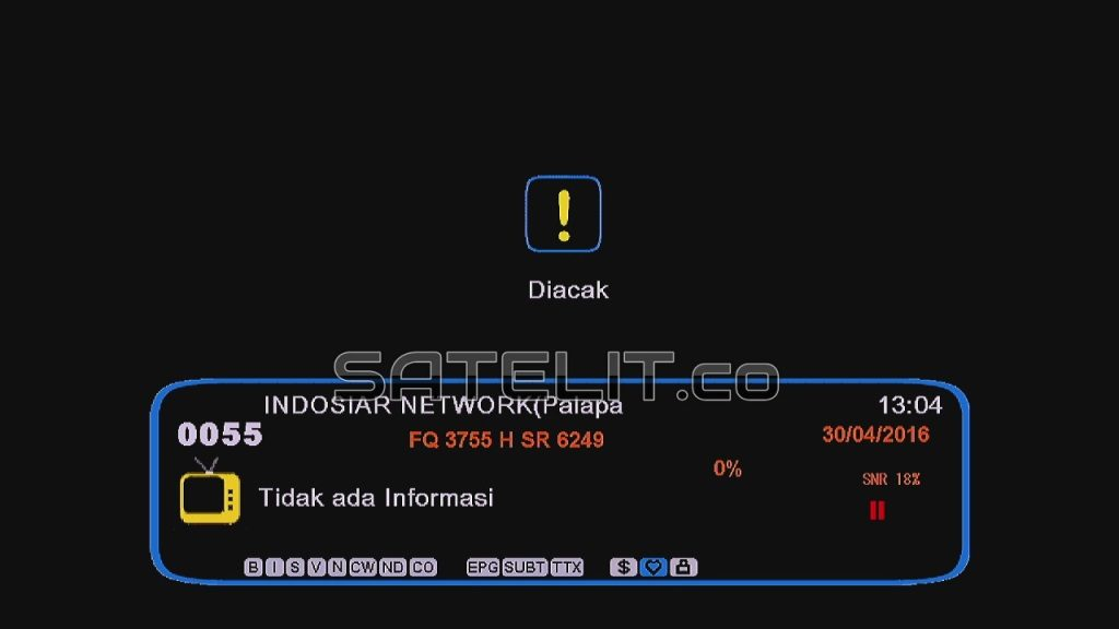 Torabika Soccer Championship (TSC) di SCTV dan Indosiar Diacak