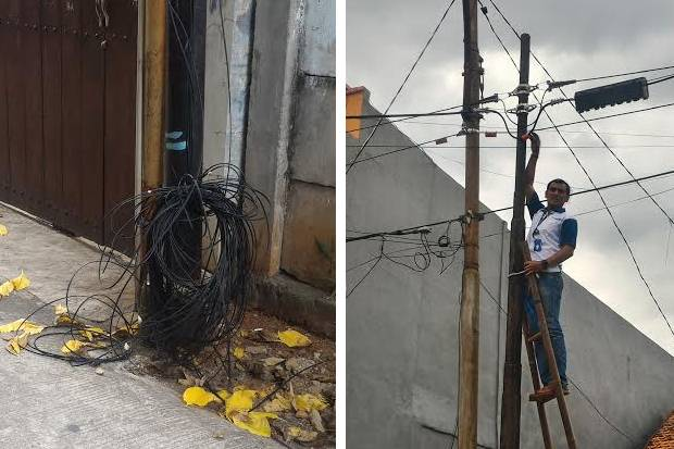 Numpang Tiang Telkom, MNC Group: Kita Pakai Infrastruktur Sendiri