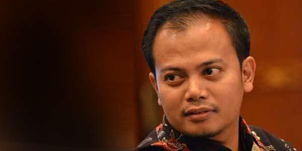 Wakil Ketua KPI Idy Muzayyad. (ist)