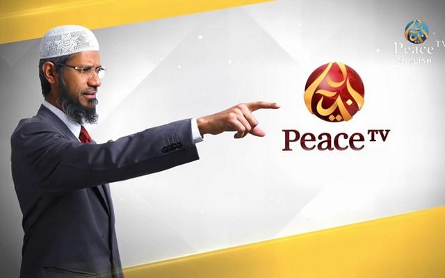 Duh! Bangladesh Tutup Stasiun TV Milik Dr Zakir Naik