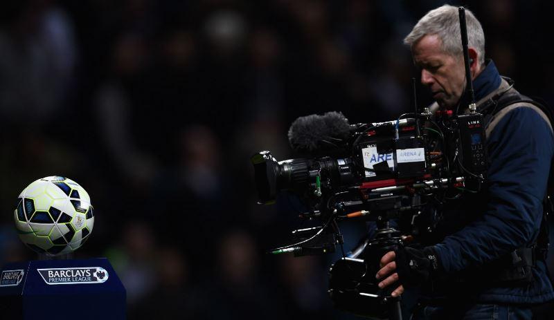 Ini Klub Liga Inggris 2016-2017 yang Paling Sering Disiarkan di TV