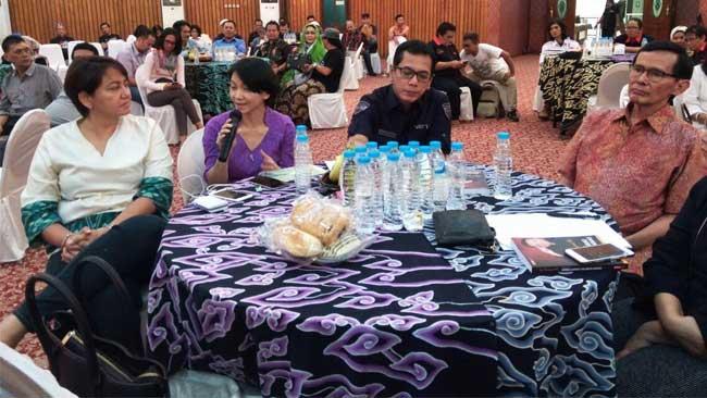 Bos-Bos TV Harapkan AdanyaHari Televisi di Indonesia