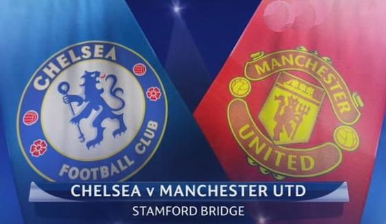 Siaran TV yang Menyiarkan Liga Inggris: Chelsea vs Manchester United