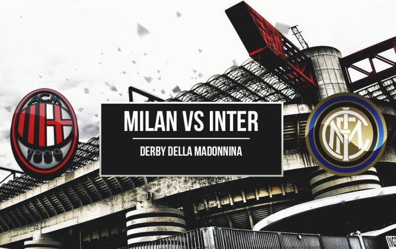 Trans7 batal tayangkan Derby Della Madonnina lantaran adanya masalah teknis.