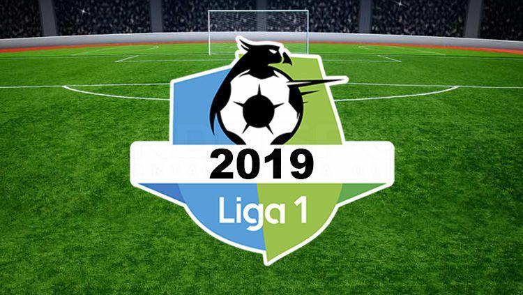 Ini Pemegang Hak Siar Liga 1 Indonesia 2019