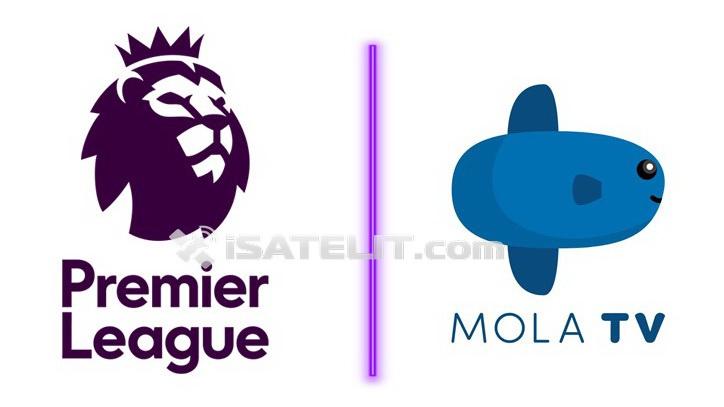 Mola TV Pegang Hak Siar Liga Inggris 2019/2020 di Indonesia