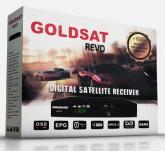 Goldsat Revo