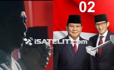Jokowi atau Prabowo, Siapa Paling Banyak Iklan di TV?
