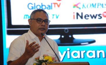 KPI Televisi Memang Lebih Fokus pada Rating