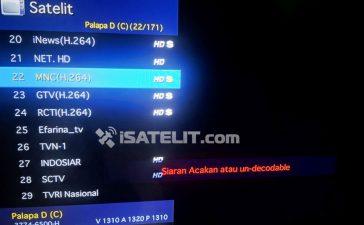 RCTI, GlobalTV dan MNCTV Diacak Bersamaan