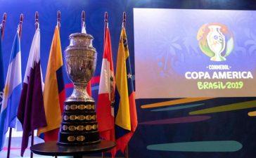 Siaran TV untuk Nonton Copa America 2019 Pakai Parabola
