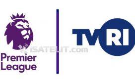 TVRI Pegang Hak Siar Liga Inggris 2019/2020