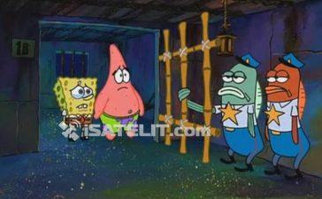 KPI Sanksi Spongebob Squarepants, Ini Sebabnya