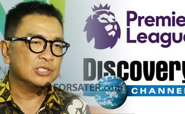 HELMI Yahya dipecat, Dewan Pengawas TVRI singgung Liga Inggris dan Discovery Channel.