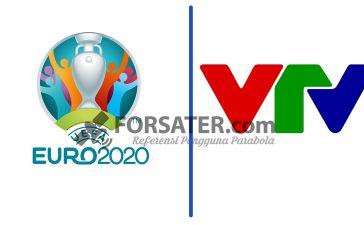 VTV Vietnam Siarkan EURO 2020