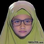 Aida Hafiz Indonesia RCTI 2020