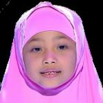 Fika Hafiz Indonesia RCTI