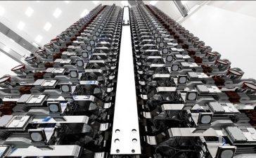 Internet Super Cepat Berbasis Satelit