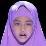 Medina Hafiz Indonesia RCTI 2020