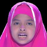 Rayya Hafiz Indonesia RCTI