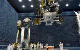 Satelit Nusantara Dua Akan Gantikan Palapa D