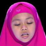 Suci Hafiz Indonesia RCTI