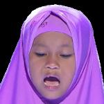 Syifa Hafiz Indonesia RCTI