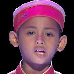 Ulin Hafiz Indonesia RCTI