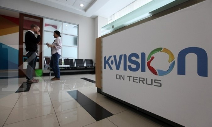 Siarkan K-Vision Tanpa Izin, Pengusaha TV Kabel Divonis 1 Tahun Penjara