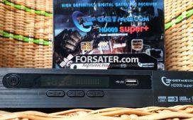 Getmecom HD009 Super + Receiver Murah Parabola