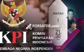 KPI Tegur Inayah ANTV