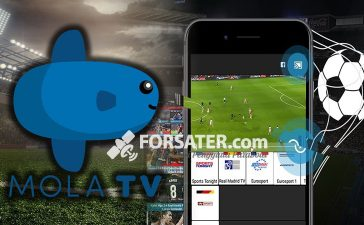 Mola TV Streaming IPTV