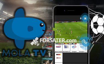Mola TV Streaming IPTV