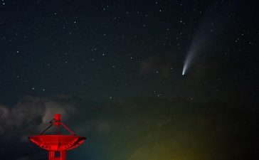 Satelit Palapa D Berakhir pada Agustus 2020