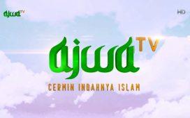 Frekuensi Ajwa TV