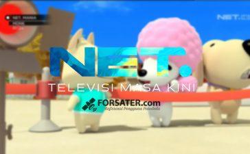 NET TV Digugat Pailit