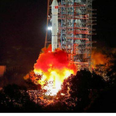 Indosat Slot Satelit Palapa D