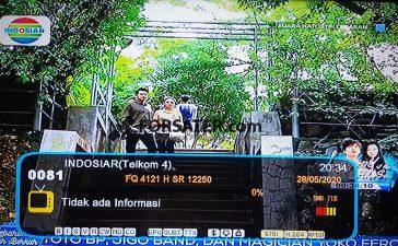 SCTV dan Indosiar Hilang, Ini Solusinya
