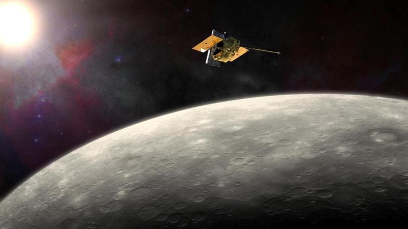 Satelit Telkom 3 Jatuh ke Bumi