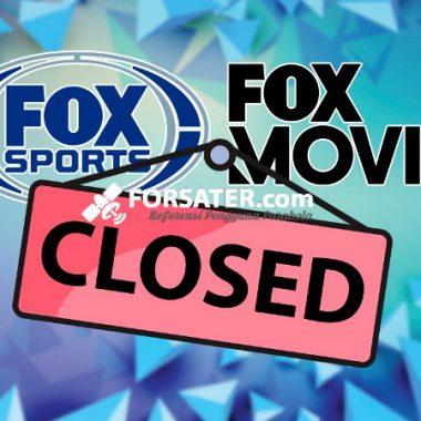Fox Sports dan Fox Movies berhenti tayang per 1 Oktober 2021.