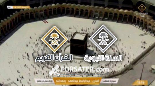 Frekuensi Siaran TV Makkah dan Madinah di Parabola