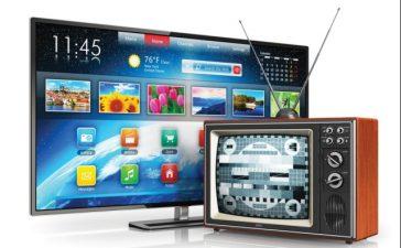 Kominfo percepat migrasi siaran TV Digital.