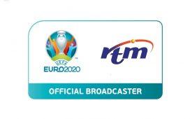 Siaran televisi Malaysia yang siarkan EURO 2021 (EURO 2020).