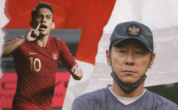 Siaran TV Siarkan Timnas Indonesia vs Oman