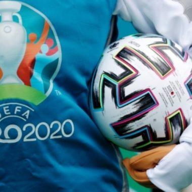 Cara gratis nonton EURO 2020 di parabola.