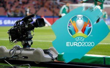 Resmi! Ini Siaran TV Thailand Siarkan EURO 2021