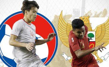 Siaran TV Siarkan Vietnam vs Indonesia di Parabola