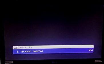 Trans7 Diacak Biss Key Saat MotoGP Berlangsung